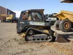 2012 John Deere 323DT - Heavy Equip Parts