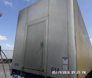 "2006 Great Dane 45' x102"" - Trailer"