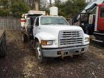 1999 Ford F800== - Vocational