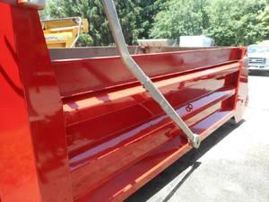 2003 Heil   SOLD 14 Foot - Dump Truck