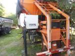 Monroe 14ft. V-Box - Plow Truck