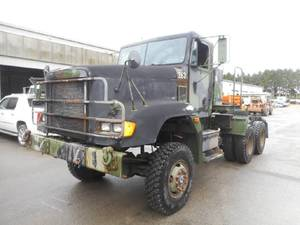 1992 Freightliner FLD-120 - Day Cab