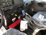 2020 International MV607 - Fuel Truck