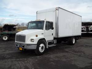 Freightliner Fl70 Box Trucks For Sale New Used