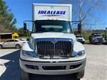 2019 International 4300 SBA 4X2 - Box Van