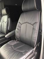 2019 American Coach Patriot MD4 Lounge - Vocational