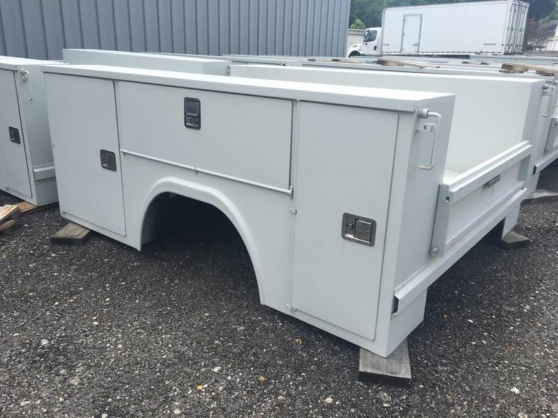 2018 RKI L5680 Misc Equipment