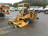 2001 EXCEL 4600
