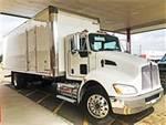 2019 Kenworth T370 - Box Truck