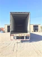2006 Wabash VAN - Dry Van