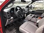 2019 Ford F550 Regular Cab 4x4 - Dump Truck