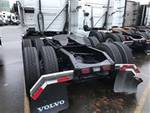 2013 Volvo 670 - Semi Truck