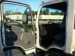 2018 Isuzu NPR HD EFI - Cab & Chassis