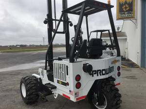 2018 Prowler P55 - Other