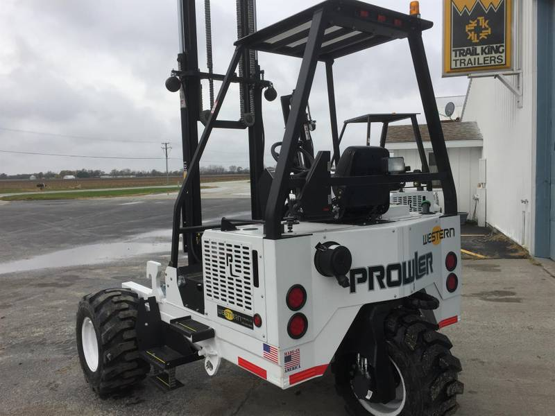 2018 Prowler P55 Other