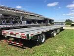 2020 Transcraft 554C Combo - Drop Deck Trailer