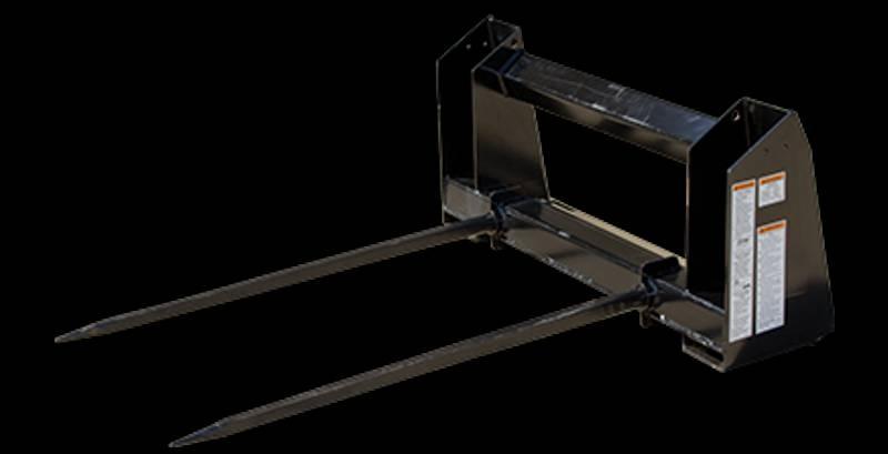 0 Kioti BS6044 Bale Spear - Misc Equipment