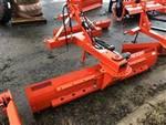 0 Kioti RB3084 Rear Blade w/Hyd Angle - Misc Equipment
