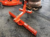 0 Kioti RB2072 Rear Blade