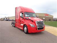 2020 Freightliner PT126SLP