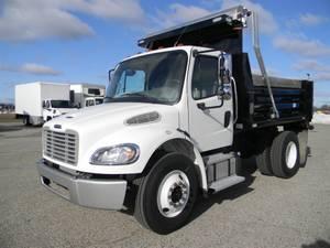 2019 Freightliner M2 - Dump Truck