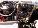 2020 International HX620 SBA - Sleeper Truck