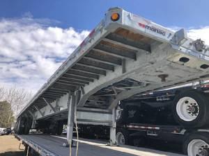 2019 Manac Flat Deck Exten - Flatbed