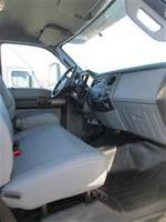 2019 Ford F650 Standard Cab - Moving Van