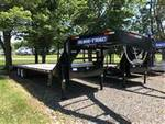 2019 Sure-Trac ST102205LPDO2A-GN-150 - Flatbed