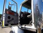 2009 Western Star 4900 - Cab & Chassis