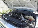 2016 Ford F550 XLT 4X4 16 - MV DRY VAN