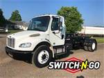 2014 Freightliner M2 - Roll-Off