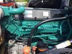 2015 Volvo 670 - Semi Truck