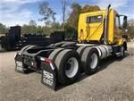 2012 Volvo VNL - Semi Truck