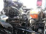 2015 Ford F650 - Cab & Chassis