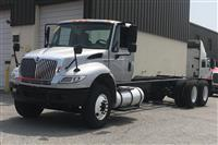 2014 International 4400 Tandem