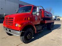 2002 Sterling L7500