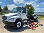 2013 Freightliner M2 - Roll-Off