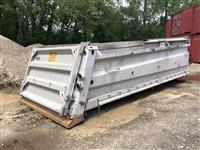 0 Robertson Truck Sales 20' Dump Body