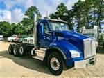 2020 Kenworth T880 - Dump Truck