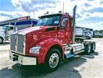 2020 Kenworth T880 - Semi Truck