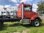 2020 Volvo VHD64F300 - Plow Truck