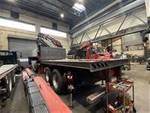 2020 Volvo VHD64B - Crane Truck