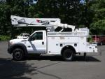 2012 Ford F550 SD=