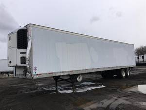 2007 Utility - Refrigerated Trailer