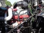 2014 Mack CXU613 PINNACLE SLEEPER - Sleeper Truck