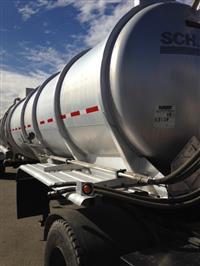 2013 Brenner Tanker
