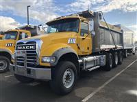 2018 Mack GU713