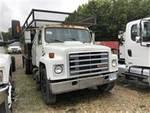 1989 International 1754 - Service Truck