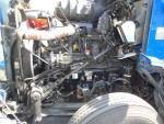 2014 Kenworth T660 3 AXLE NON - H3N 3 AXLE NON SLEEPER